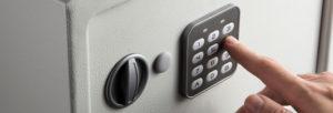 Installer un coffre fort sécurisé